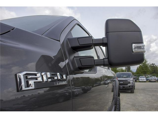 2018 Ford F-150 Lariat (Stk: 8F14789) in Vancouver - Image 15 of 28