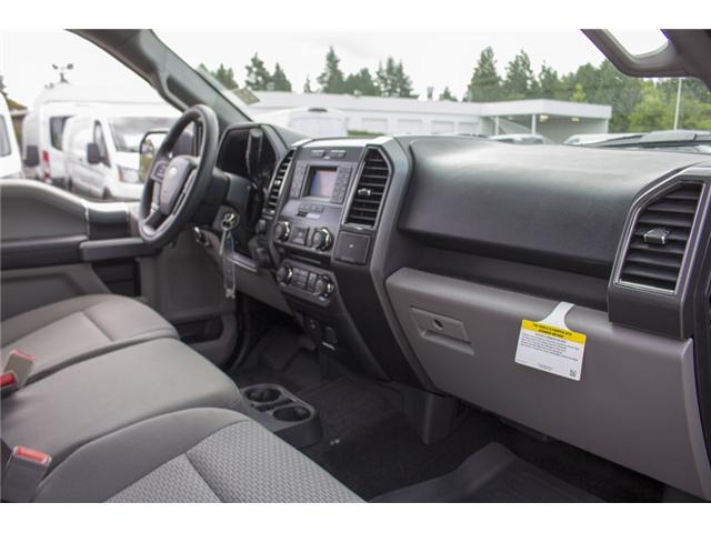 2018 Ford F-150 XLT (Stk: 8F16029) in Surrey - Image 21 of 30