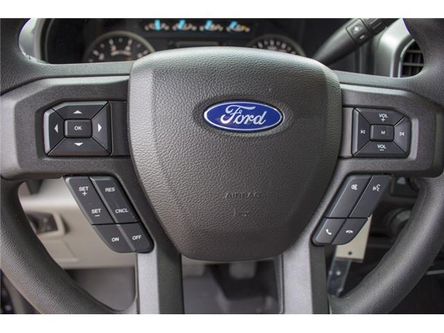 2018 Ford F-150 XLT (Stk: 8F16029) in Surrey - Image 25 of 30