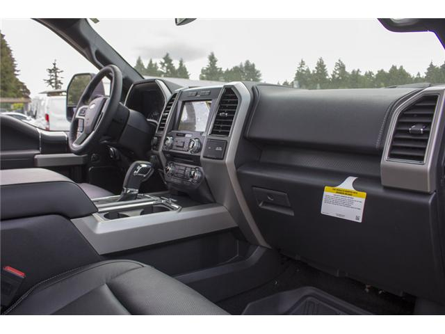 2018 Ford F-150 Lariat (Stk: 8F14789) in Vancouver - Image 22 of 28