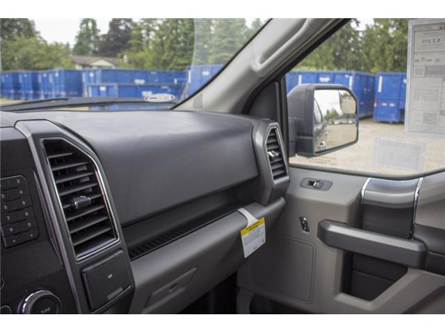2018 Ford F-150 XLT (Stk: 8F16029) in Surrey - Image 30 of 30