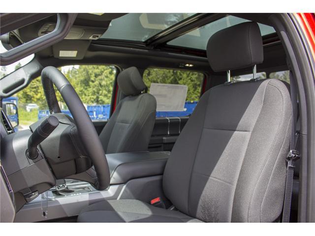 2018 Ford F-150 XLT (Stk: 8F17423) in Surrey - Image 12 of 27