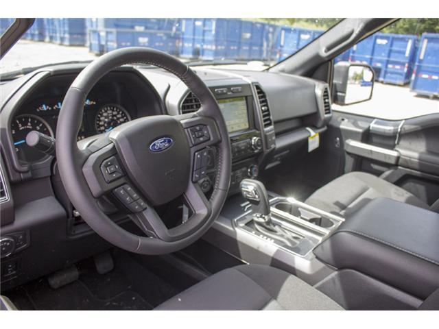 2018 Ford F-150 XLT (Stk: 8F17423) in Surrey - Image 13 of 27