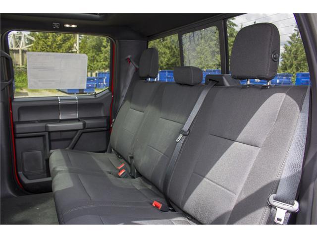 2018 Ford F-150 XLT (Stk: 8F17423) in Surrey - Image 14 of 27