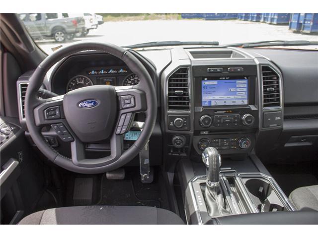 2018 Ford F-150 XLT (Stk: 8F17423) in Surrey - Image 15 of 27