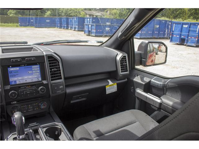 2018 Ford F-150 XLT (Stk: 8F17423) in Surrey - Image 16 of 27