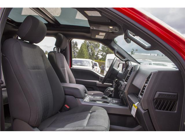 2018 Ford F-150 XLT (Stk: 8F17423) in Surrey - Image 19 of 27