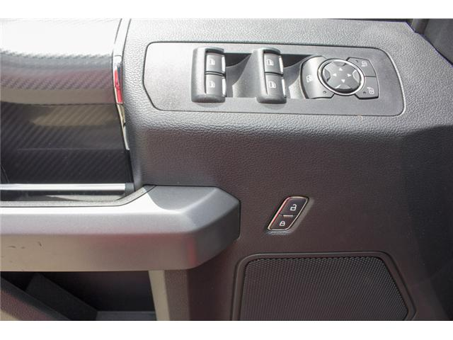 2018 Ford F-150 XLT (Stk: 8F17423) in Surrey - Image 23 of 27