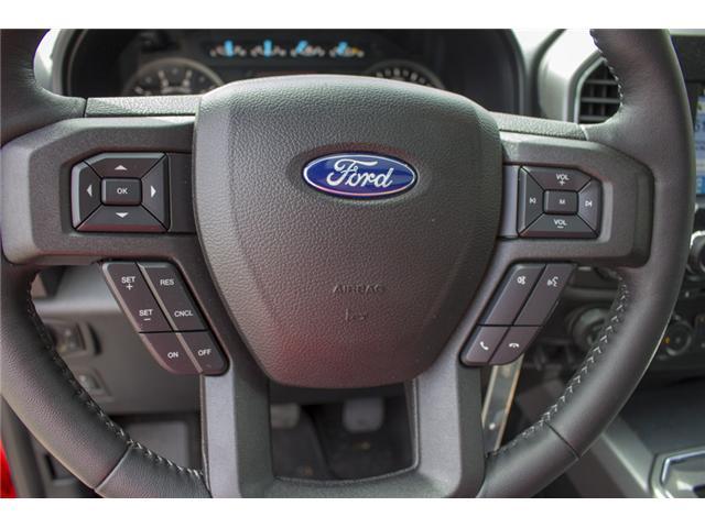 2018 Ford F-150 XLT (Stk: 8F17423) in Surrey - Image 24 of 27