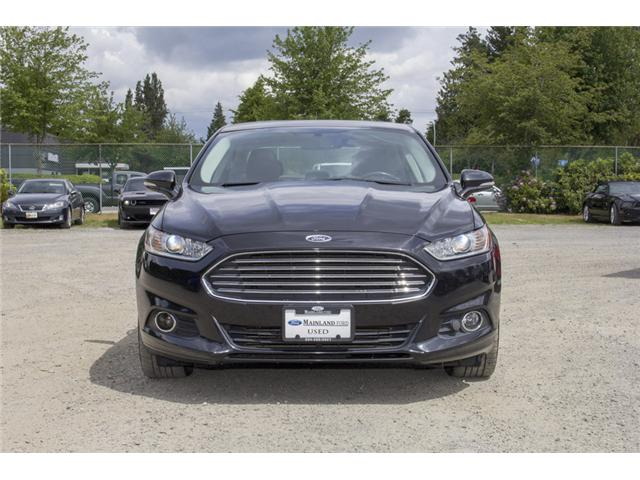 2014 Ford Fusion SE (Stk: P7089A) in Surrey - Image 2 of 27