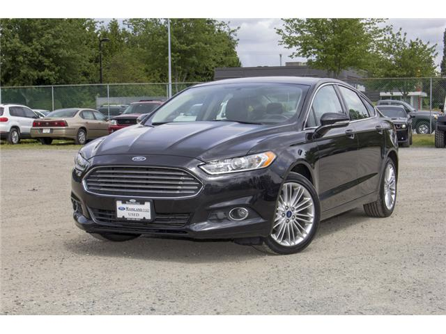 2014 Ford Fusion SE (Stk: P7089A) in Surrey - Image 3 of 27