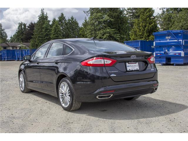 2014 Ford Fusion SE (Stk: P7089A) in Surrey - Image 5 of 27