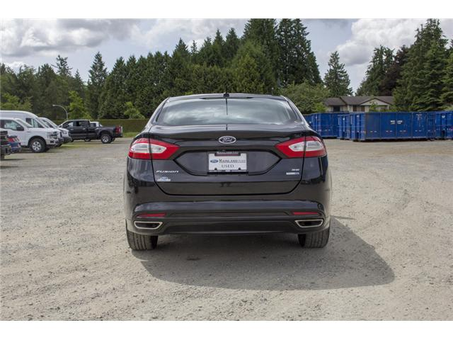 2014 Ford Fusion SE (Stk: P7089A) in Surrey - Image 6 of 27