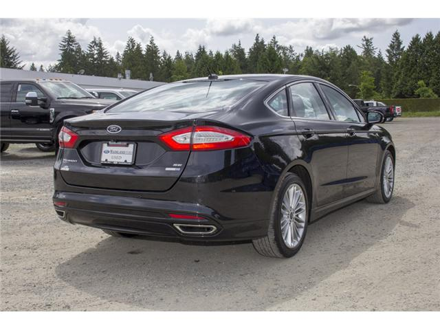 2014 Ford Fusion SE (Stk: P7089A) in Surrey - Image 7 of 27