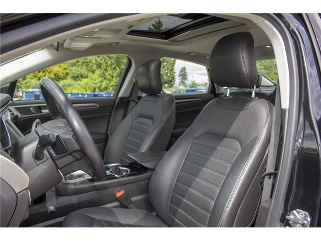 2014 Ford Fusion SE (Stk: P7089A) in Surrey - Image 10 of 27