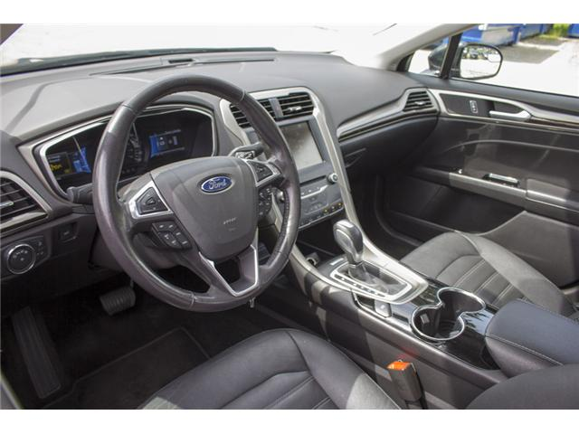 2014 Ford Fusion SE (Stk: P7089A) in Surrey - Image 11 of 27