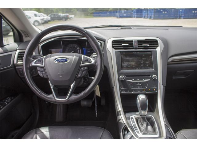 2014 Ford Fusion SE (Stk: P7089A) in Surrey - Image 13 of 27