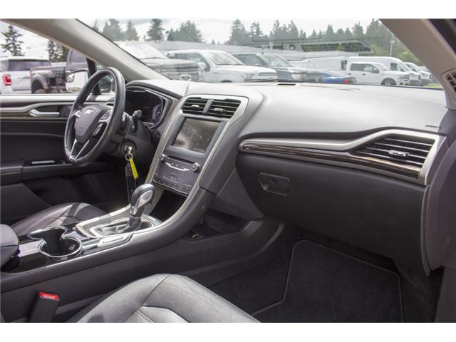 2014 Ford Fusion SE (Stk: P7089A) in Surrey - Image 16 of 27