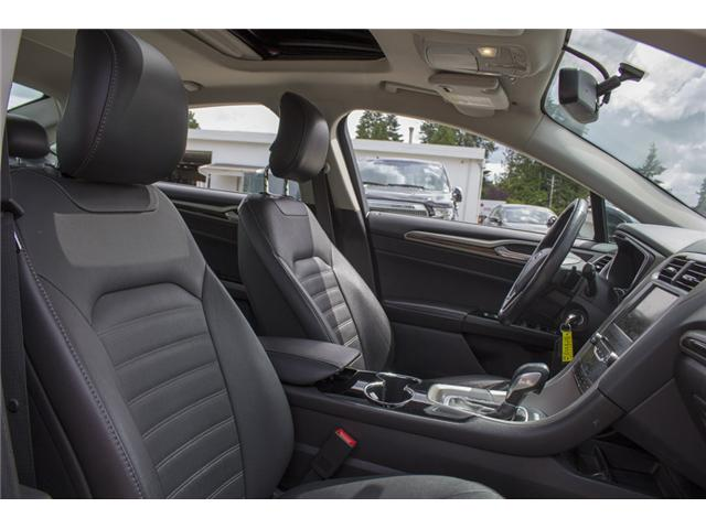 2014 Ford Fusion SE (Stk: P7089A) in Surrey - Image 17 of 27