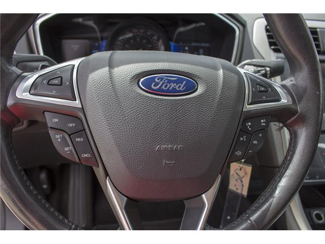 2014 Ford Fusion SE (Stk: P7089A) in Surrey - Image 19 of 27