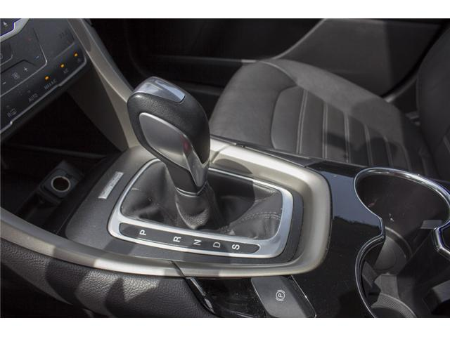 2014 Ford Fusion SE (Stk: P7089A) in Surrey - Image 24 of 27