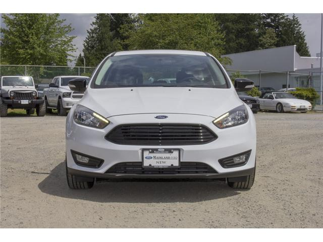 2018 Ford Focus SEL (Stk: 8FO6097) in Surrey - Image 2 of 27