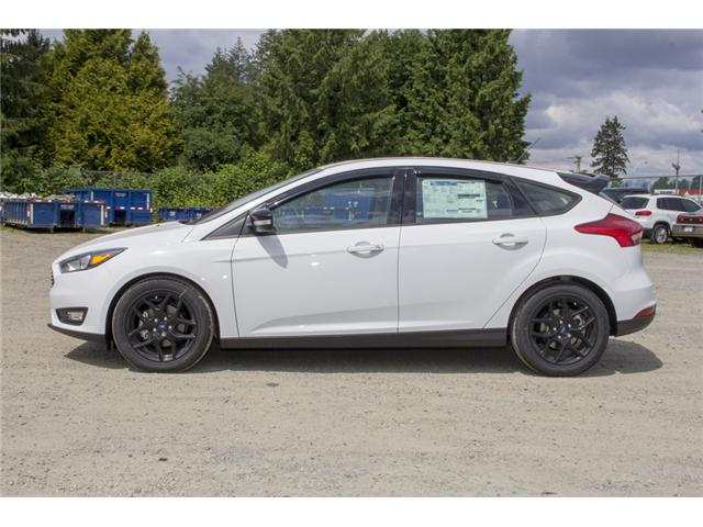 2018 Ford Focus SEL (Stk: 8FO6097) in Surrey - Image 4 of 27