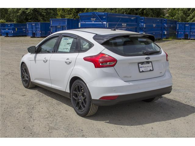 2018 Ford Focus SEL (Stk: 8FO6097) in Surrey - Image 5 of 27