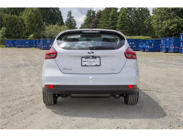 2018 Ford Focus SEL (Stk: 8FO6097) in Surrey - Image 6 of 27