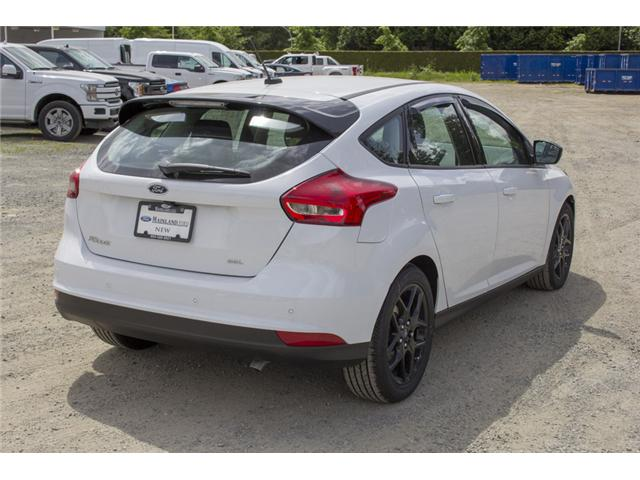 2018 Ford Focus SEL (Stk: 8FO6097) in Surrey - Image 7 of 27