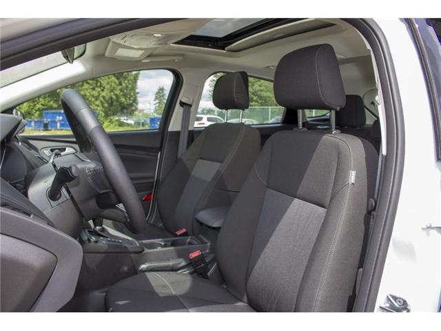 2018 Ford Focus SEL (Stk: 8FO6097) in Surrey - Image 10 of 27