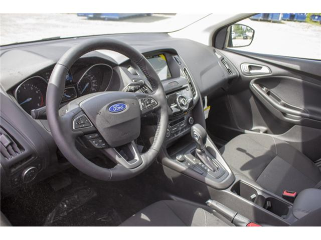 2018 Ford Focus SEL (Stk: 8FO6097) in Surrey - Image 11 of 27