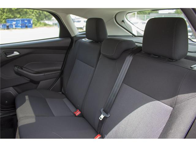 2018 Ford Focus SEL (Stk: 8FO6097) in Surrey - Image 12 of 27