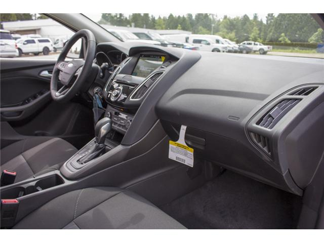 2018 Ford Focus SEL (Stk: 8FO6097) in Surrey - Image 16 of 27