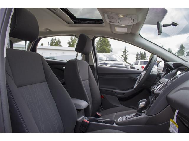 2018 Ford Focus SEL (Stk: 8FO6097) in Surrey - Image 17 of 27