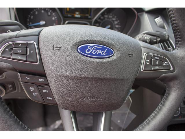 2018 Ford Focus SEL (Stk: 8FO6097) in Surrey - Image 19 of 27