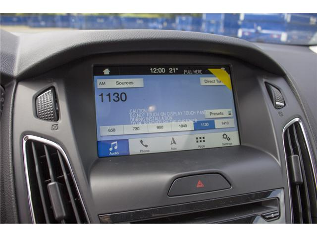 2018 Ford Focus SEL (Stk: 8FO6097) in Surrey - Image 21 of 27