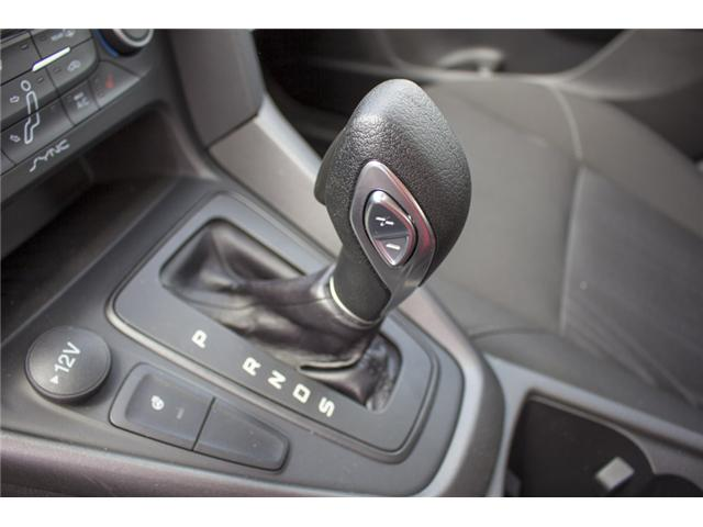 2018 Ford Focus SEL (Stk: 8FO6097) in Surrey - Image 25 of 27