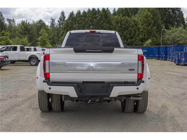 2018 Ford F-350 Platinum (Stk: 8F32888) in Surrey - Image 6 of 30