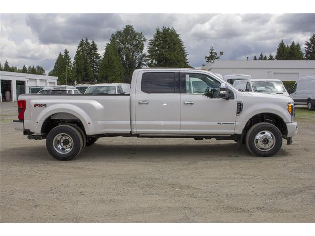 2018 Ford F-350 Platinum (Stk: 8F32888) in Surrey - Image 8 of 30