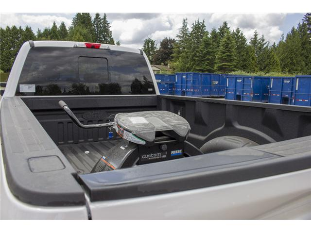 2018 Ford F-350 Platinum (Stk: 8F32888) in Surrey - Image 10 of 30