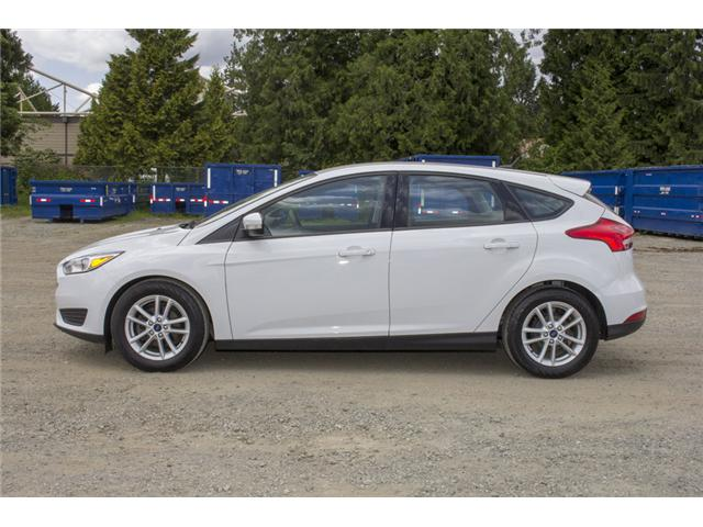 2015 Ford Focus SE (Stk: P9651) in Surrey - Image 4 of 27