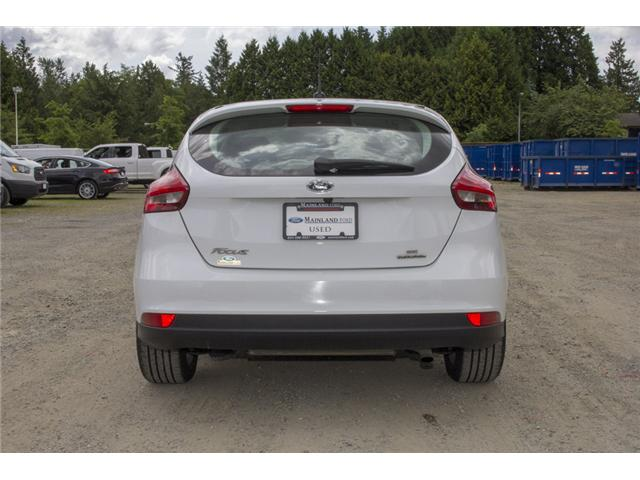 2015 Ford Focus SE (Stk: P9651) in Surrey - Image 6 of 27