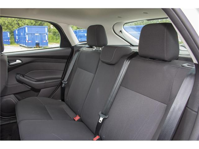 2015 Ford Focus SE (Stk: P9651) in Surrey - Image 12 of 27