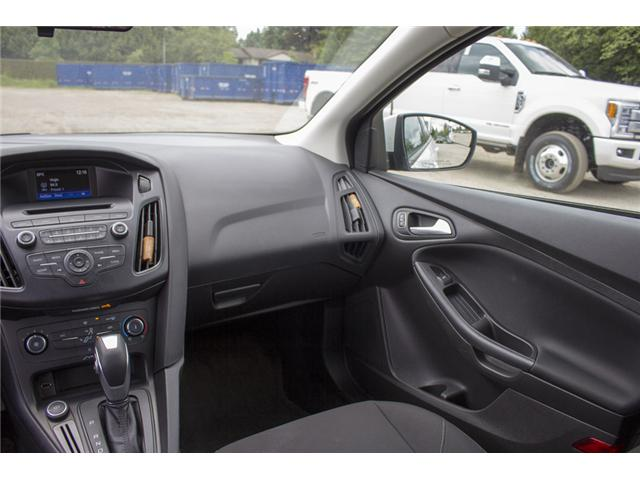 2015 Ford Focus SE (Stk: P9651) in Surrey - Image 14 of 27