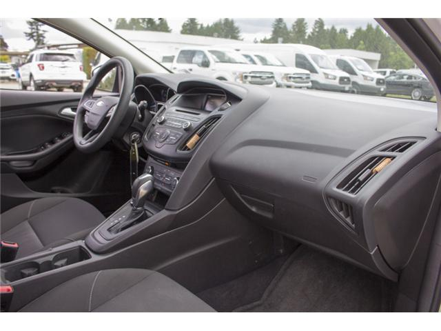 2015 Ford Focus SE (Stk: P9651) in Surrey - Image 16 of 27
