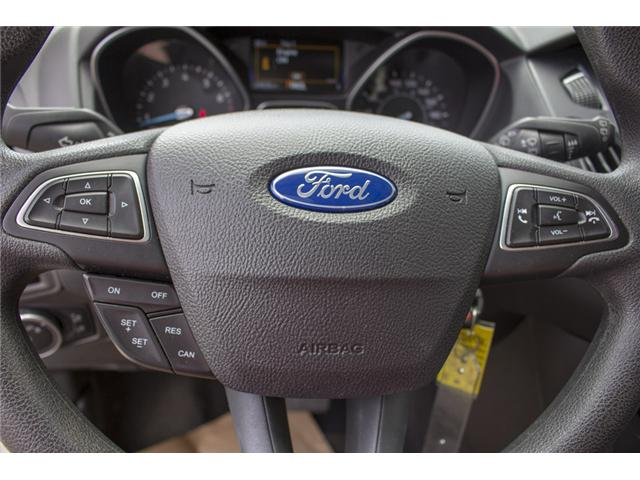 2015 Ford Focus SE (Stk: P9651) in Surrey - Image 19 of 27