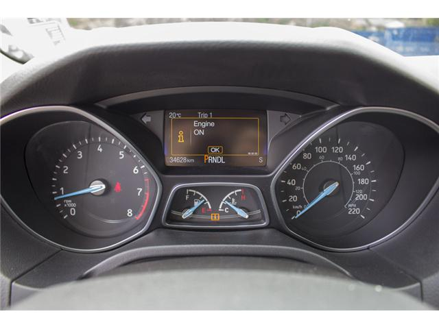 2015 Ford Focus SE (Stk: P9651) in Surrey - Image 20 of 27