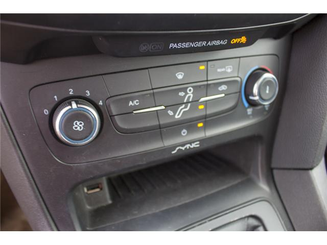 2015 Ford Focus SE (Stk: P9651) in Surrey - Image 24 of 27