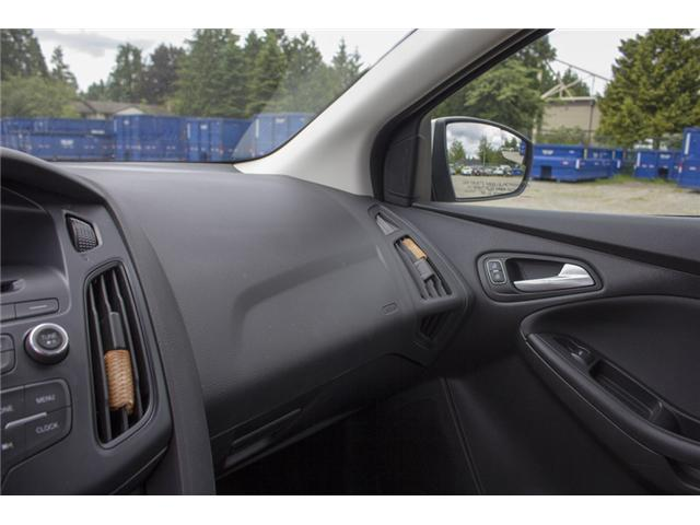 2015 Ford Focus SE (Stk: P9651) in Surrey - Image 26 of 27